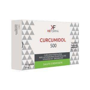CURCUMIDOL-500